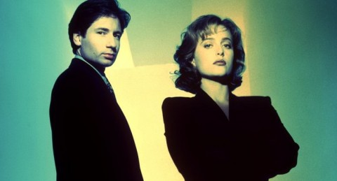Teasers du reboot de The X-Files fox