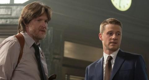 Bande-annonce Gotham saison 2 fox