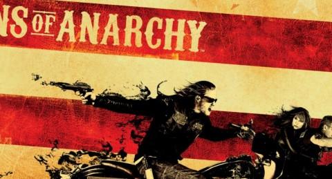 Sutter travaille sur un spin-off de Sons of Anarchy fx
