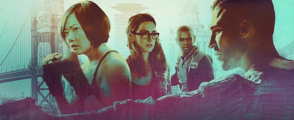 Netflix donne une saison 2 à Sense8
