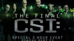 Dimanche 27/09, ce soir : fin de CSI, OUAT, Blood & Oil, Quantico, Simpsons, Brooklyn