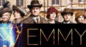 Dimanche 20/09, ce soir : 6ème et dernière saison pour Downton Abbey et Emmy Awards