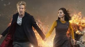 Samedi 19/09, ce soir : saison 9 de Doctor Who et départ confirmé