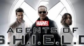 Marvel's Agents Of SHIELD : les 5 premières minutes donnent envie