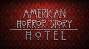 Vidéo : le générique d'American Horror Story : Hotel