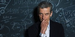 Un spin-off pour Doctor Who : Class doctor who