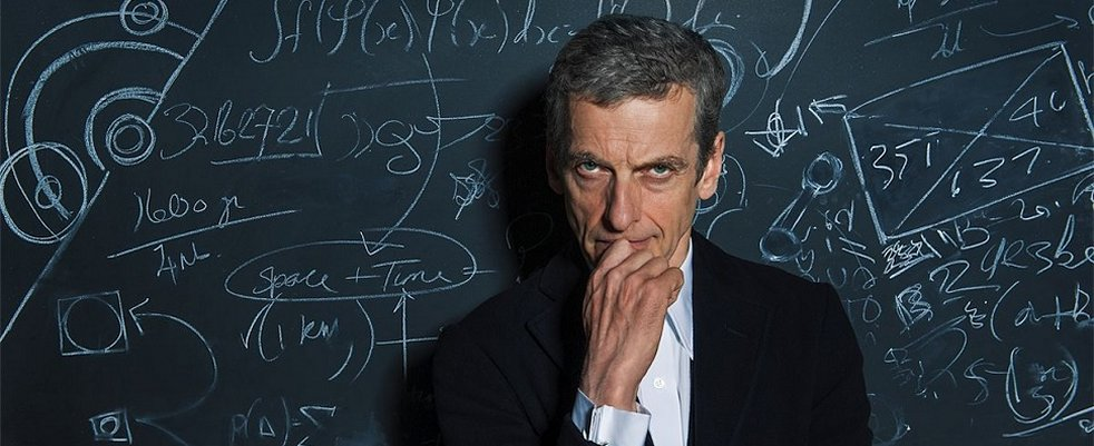 Un spin-off pour Doctor Who : Class