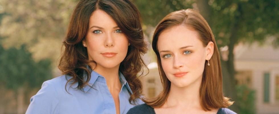 Teaser et date pour Gilmore Girls saison 8 netflix