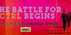 Des saisons 3 pour Halt and Catch Fire et Tyrant amc