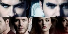 Jeudi 08/10, ce soir : The Vampire Diaries et The Originals, Haven autres