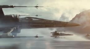Star Wars 7 : une dernière bande-annonce pour L'Eveil de la Force