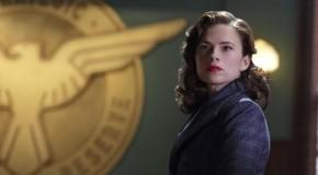 Date et bande-annonce de Marvel's Agent Carter saison 2