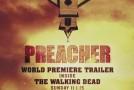 Bande-annonce pour le Preacher de AMC !