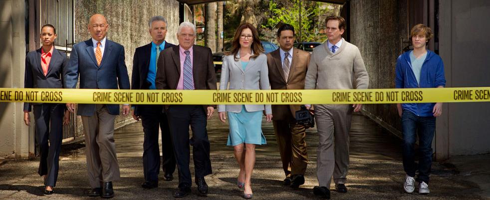 TNT renouvelle Major Crimes et The Librarians et annule 3 autres