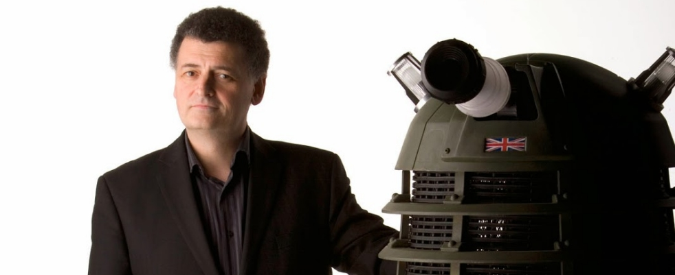 Steven Moffat quitte Doctor Who