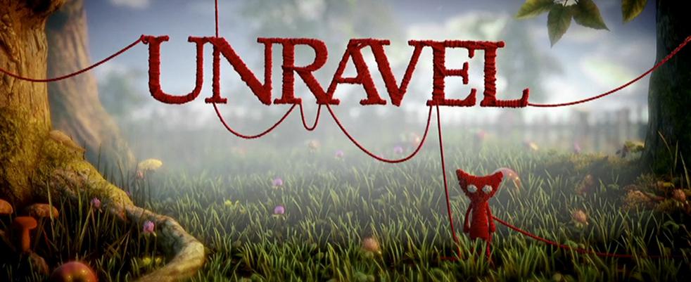 Unravel : grande poésie et petite déception