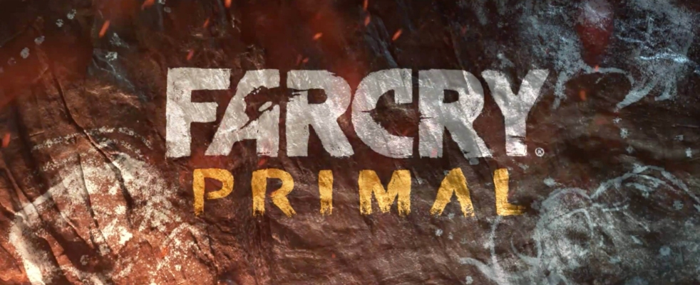 Test : FarCry Primal