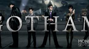 Une saison 5 pour Gotham mais…