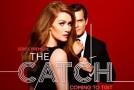 Jeudi 24/03, ce soir : The Catch sur ABC