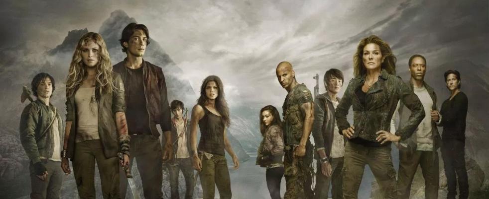 The CW renouvelle 11 séries dont Flash, Crazy Ex, Legends, The 100, Jane…