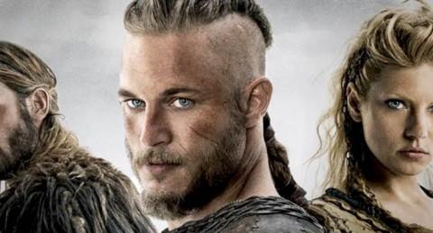 Vikings : une saison 5 et Jonathan Rhys Meyers en bonus autres