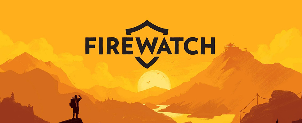 Test jeu vidéo : Firewatch