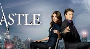 Très gros départ à la fin de la saison 8 de Castle