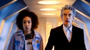 Vidéo : Pearl Mackie est la nouvelle compagne du Doctor Who