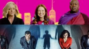 Vendredi 15/4, ce soir : The Five d'Harlan Coben sur Sky1 et Kimmy Schmidt