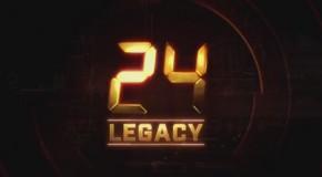 Bande-annonce et date pour 24: Legacy !