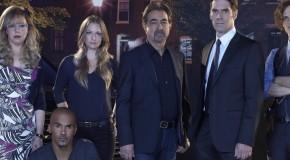 Une saison 12 pour Criminal Minds mais sans Shemar Moore