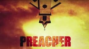 Dimanche 22/5, ce soir : Preacher sur AMC !