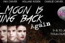 Convention Teen Wolf à Toulouse en juillet 2016 «The Full Moon Is Coming Back Again»