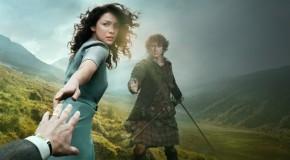 Des saisons 3 et 4 pour Outlander