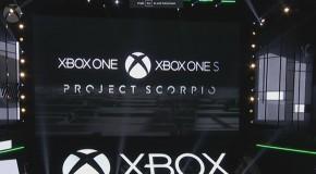 E3 2016 : De « nouvelles » consoles ?