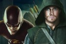 Bande-annonces Flash saison 3, Arrow saison 5 et Legends saison 2