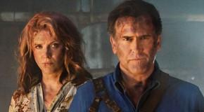Ash vs Evil Dead saison 2 : une bande-annonce trop gore pour la Comic Con ?