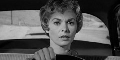 Surprise pour la Marion Crane de Bates Motel autres