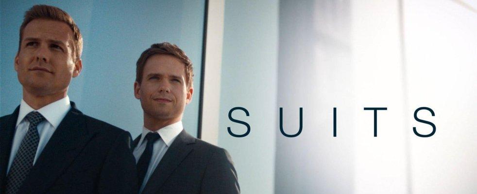 Une saison 7 pour Suits, une saison 4 pour The Last Ship