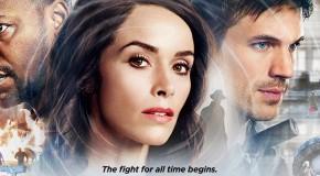 NBC «désannule» Timeless