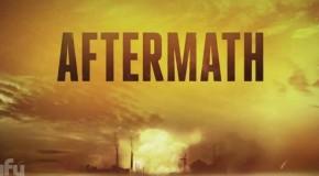 Mardi 27/9, ce soir : Aftermath sur SyFy