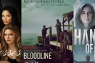 3 séries s'arrêtent : Mistresses, Bloodline et Hand of God