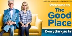 Lundi 19/9, ce soir : Gotham, TBBT, Lucifer, Kristen Bell dans The Good Place autres