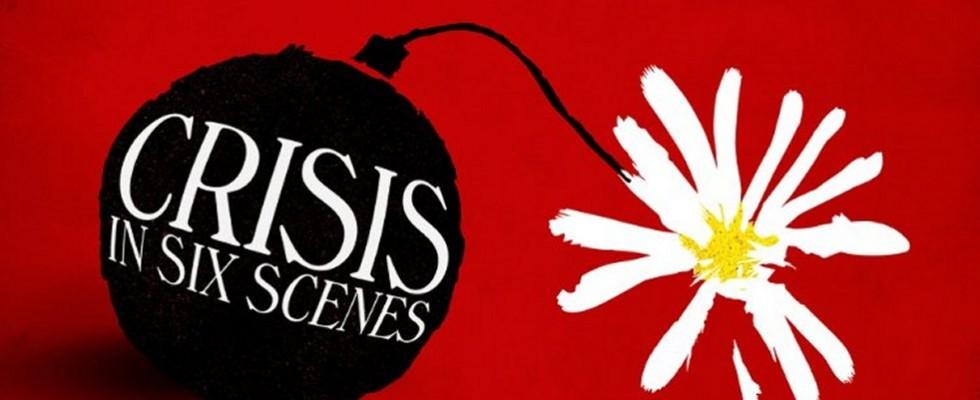 Vendredi 30/9, aujourd'hui : Luke Cage et Crisis in Six Scenes de Woody Allen autres