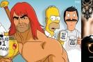 Dimanche 25/9, ce soir : OUAT, Simpsons, Family Guy, Secret & Lies, Quantico, Last Man