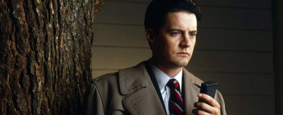 Teaser Twin Peaks WTF showtime