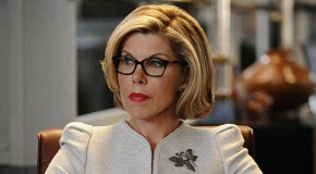 Une actrice de Game of Thrones dans le spin-off de The Good Wife