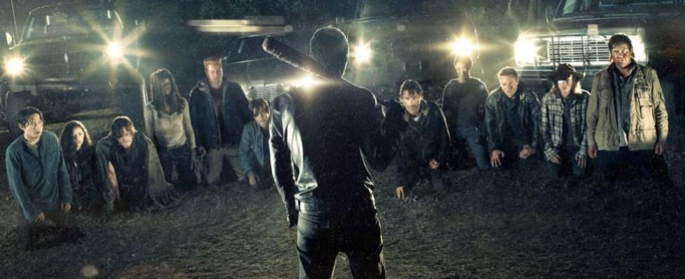 Dimanche 23/10, ce soir : The Walking Dead ! amc