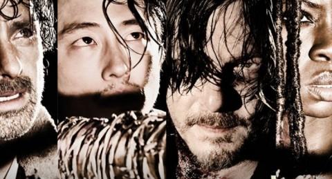 Une saison 8 pour The Walking Dead the walking dead