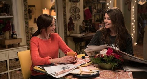 Gilmore Girls, A year in the life : critique du revival (spoilers) autres